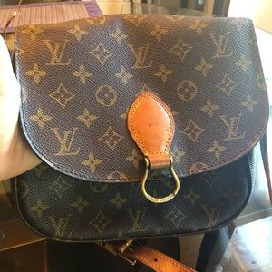 Louis Vuitton St. Cloud GM
